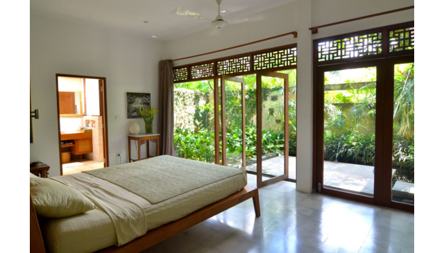Gorgeous Tropical Home In Ubud With Garden And Ubud