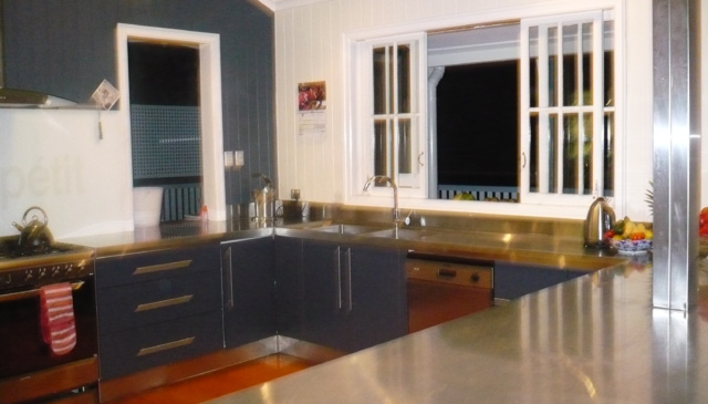 Beautiful home in central location to South East Queensland attractions