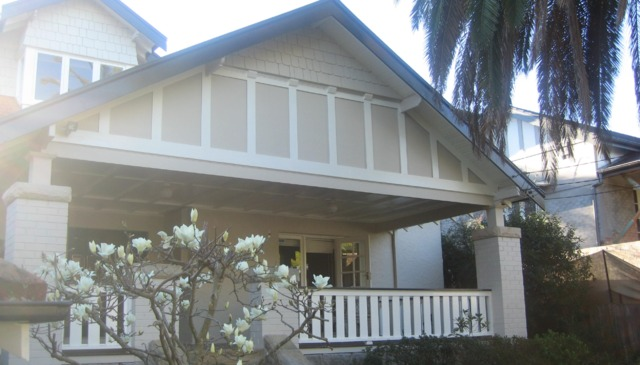 Gorgeous Sydney home close to city, train, shops, restaurants, beaches