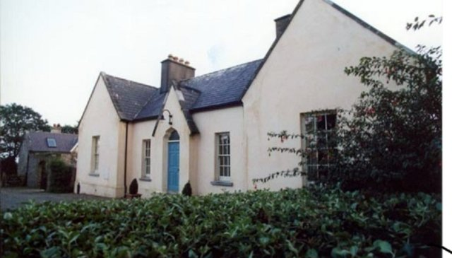 Glebe house is an exceptional 4 bedroomed period house