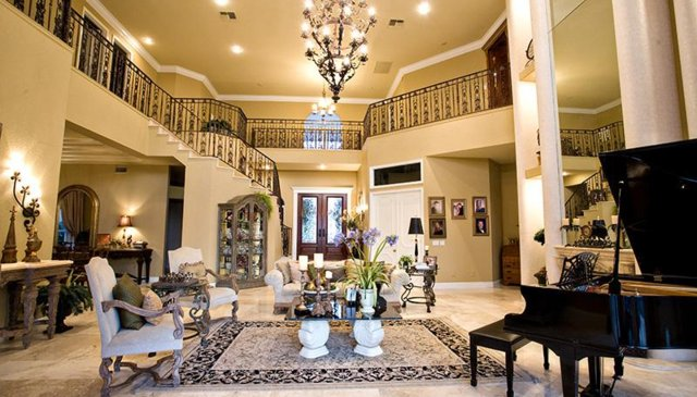 Magnificen $2 million luxury home on the open bay in Tampa area, Florida