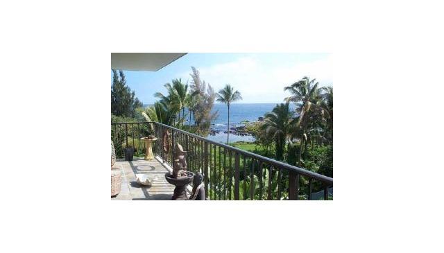 Hawaiian Paradise Condo