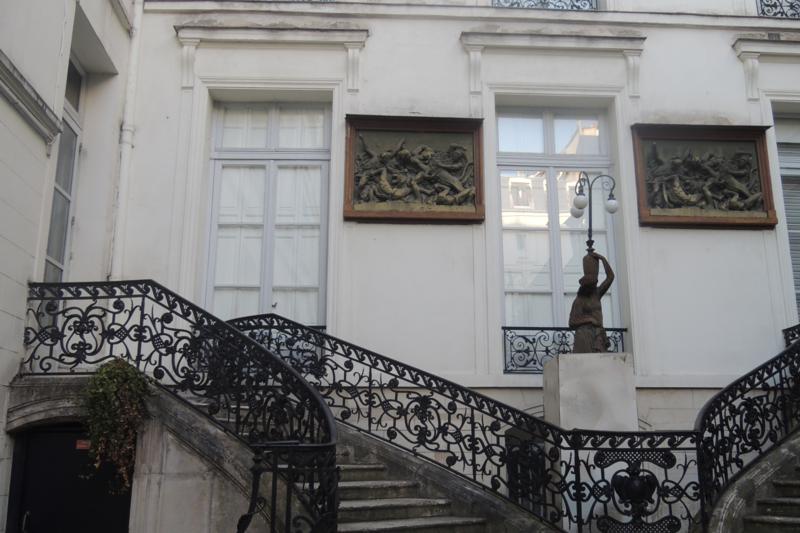 charming arty appartement in le marais paris 3eme 3rd arrondissement le de france love. Black Bedroom Furniture Sets. Home Design Ideas