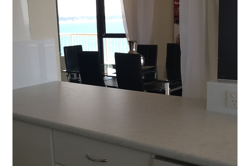 2 bedroom home apartment by the beach
