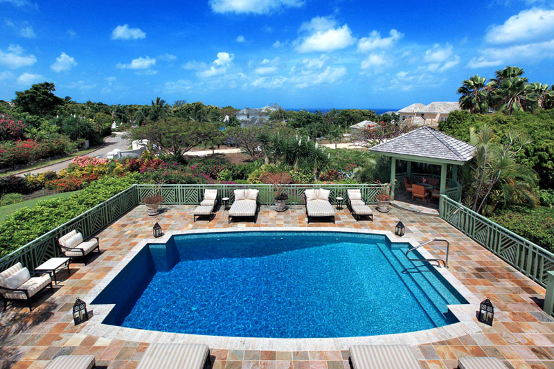 Luxury 5 Bedroom Vacation Villa With Private Pool Mount Standfast Saint James Love Home Swap